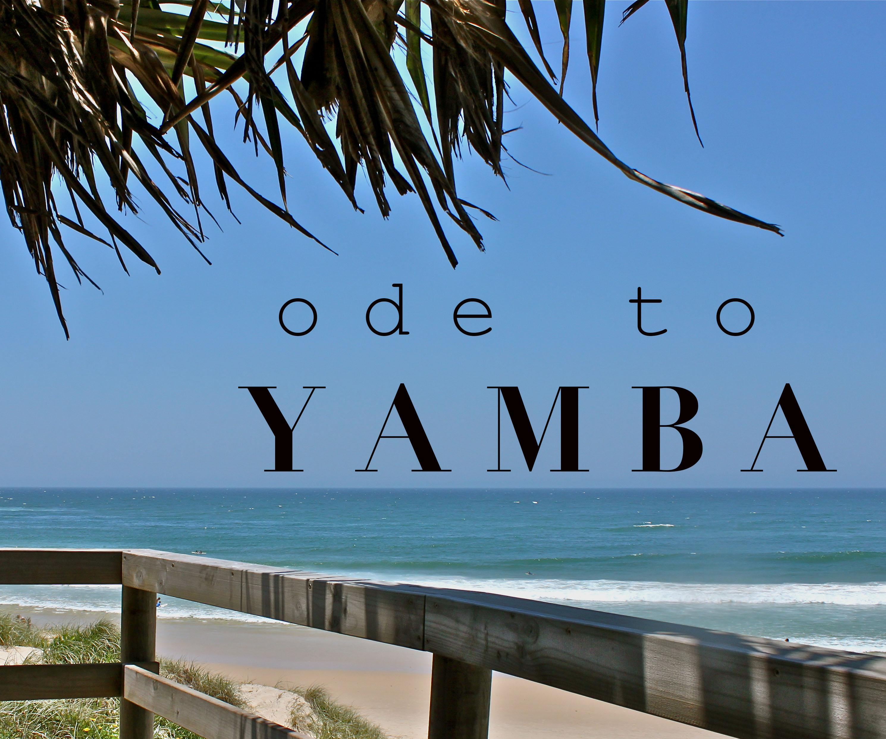 YAMBA2