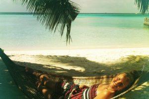 JESS MALDIVES