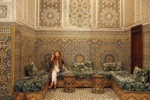 Morocco Nina
