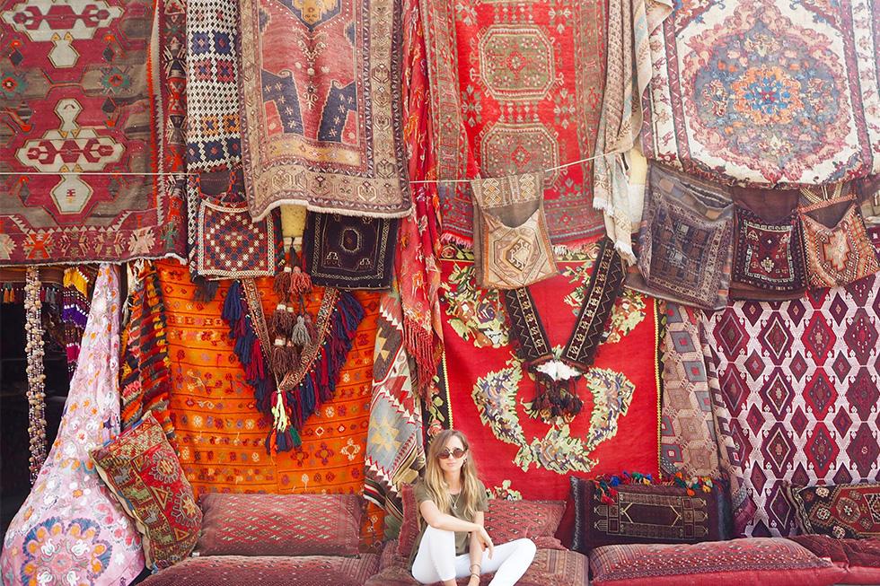 Nina rugs